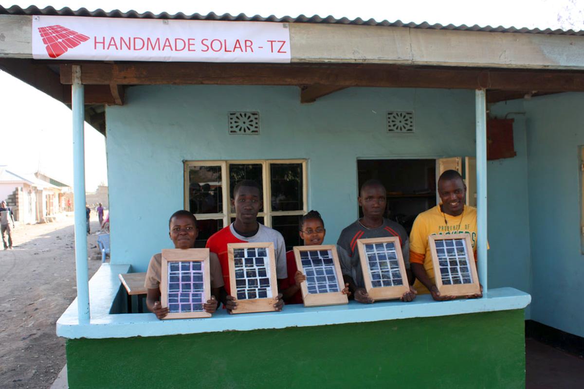 Handmade Solar